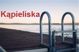 Informacje o kąpieliska woj. lubuskiego