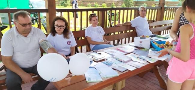 Strona edukacyjna PSSE w Nowej Soli - Witamy na nowych